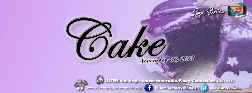 Episode 26: Cake