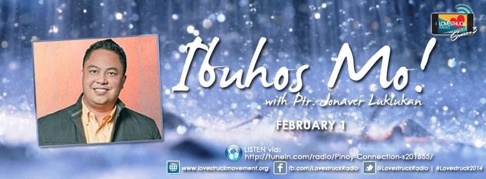 Episode 34: Ibuhos Mo!