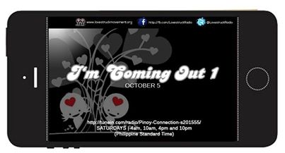 Im Coming Out 1