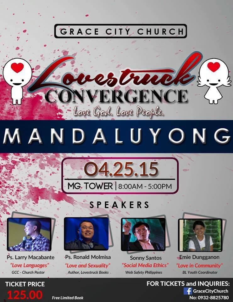 Lovestruck Convergence Mandaluyong