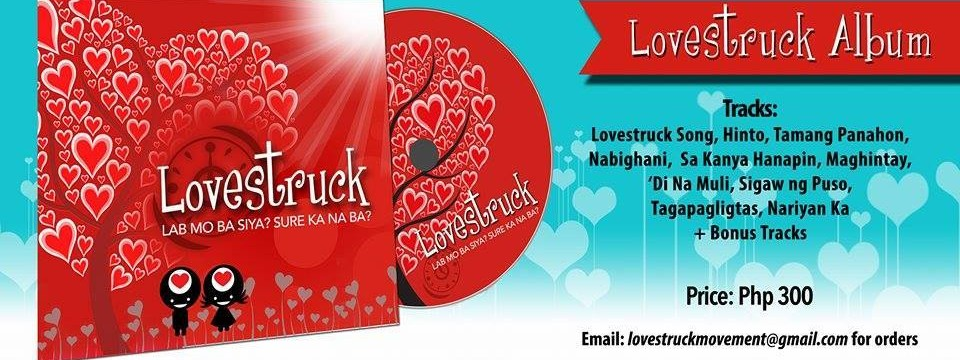 Lovestruck Album