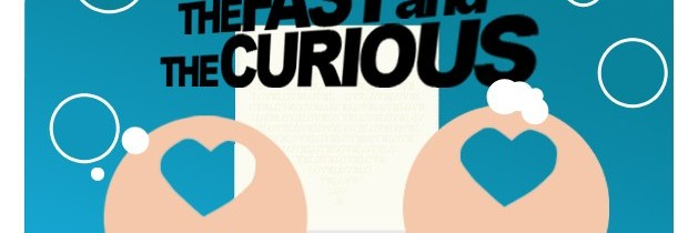 LOVESTRUCK Sabit Series 2: The Fast and the Curious