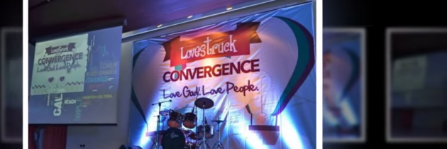 Lovestruck Convergence 2013 to 2014
