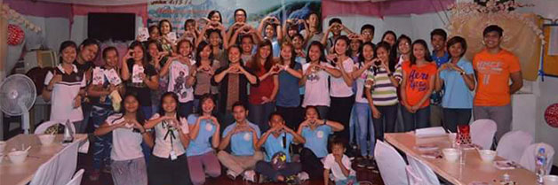 Jesus Lord of the Harvest, Cabanatuan City, Nueva Ecija